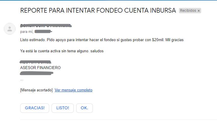 email inbursa